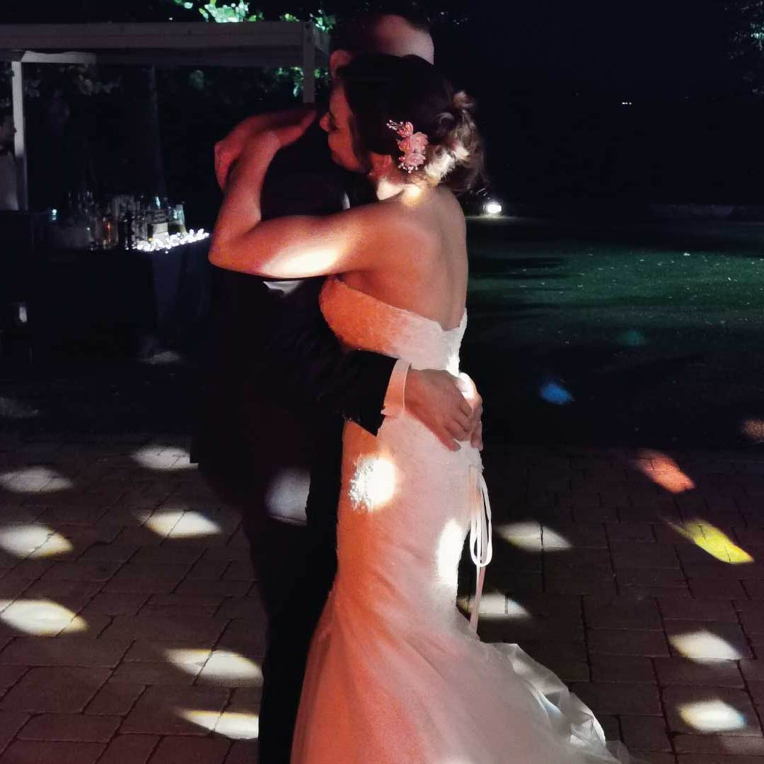 SAURO LE BEN | Matrimonio