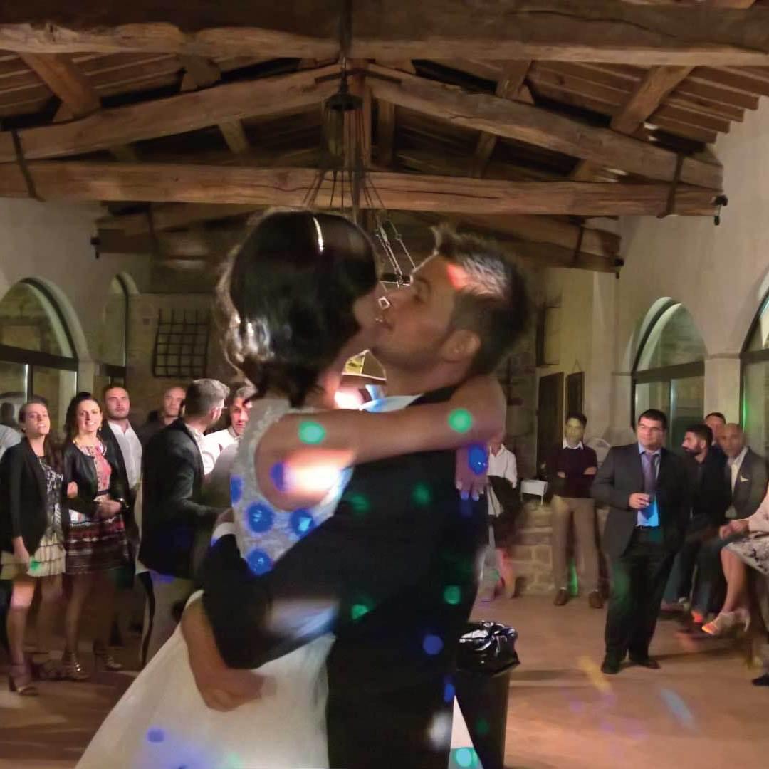 SAURO LE BEN | Matrimonio - I frati, Paciano