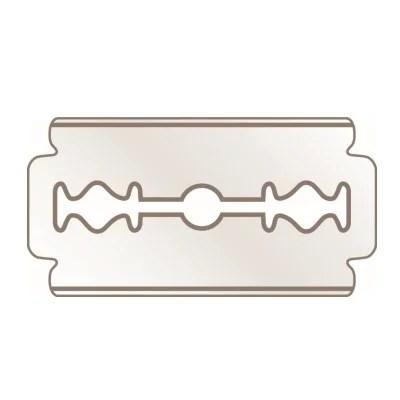 Martor Industrial Blade - 35010 | 35010