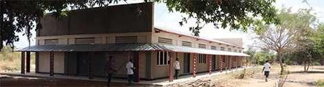 Mfuwe Secondary School