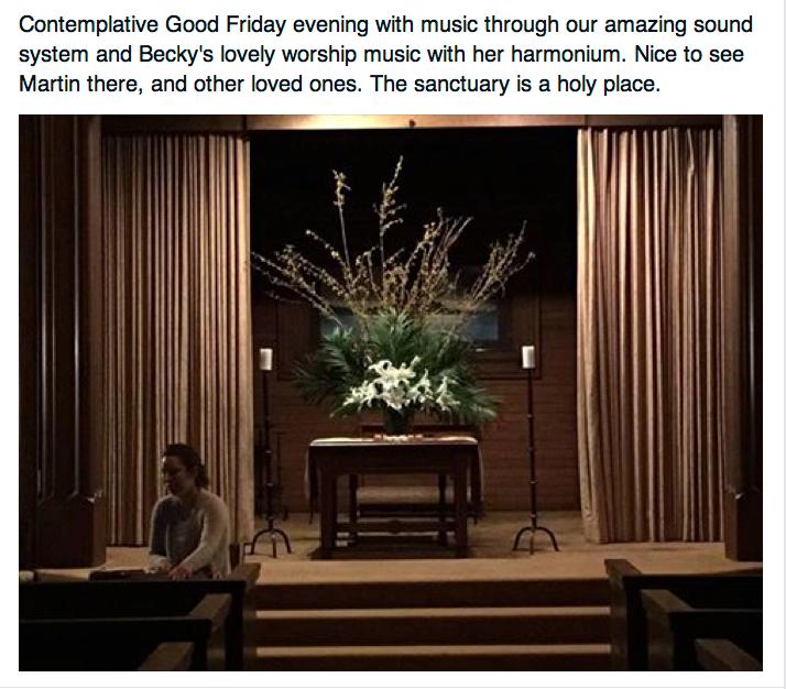 Good Friday FB