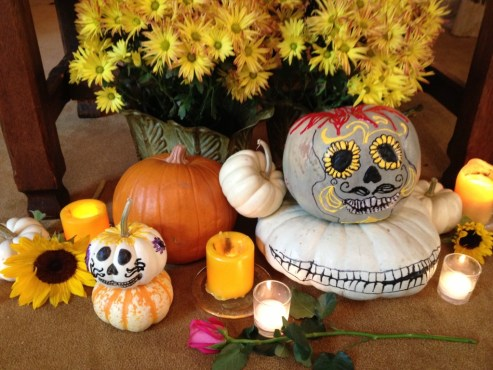 Day of the Dead photo 2