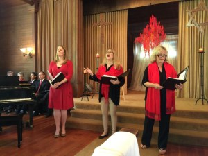 Pentecost Opening Chant IMG_0880