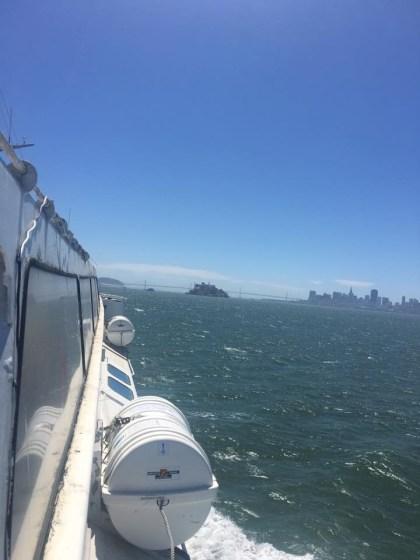 Victors ferry shot