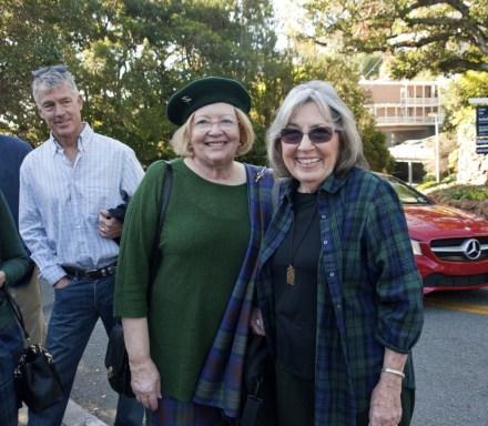 Brenda, Carole Tod Osborn Kirking - 5