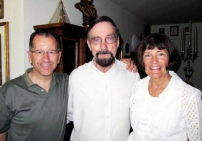 w Steve and Jill