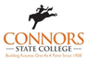 cowboy connors state logo