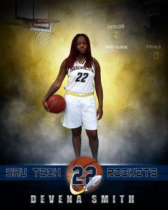 female ball player