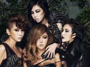4th album group image
