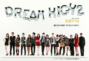 Dream High 2 Poster_2