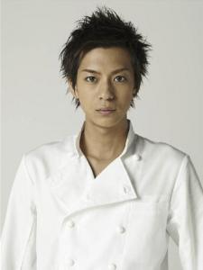Hungry drama Taku
