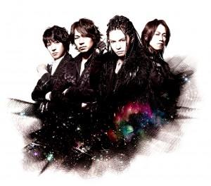 Visuel groupe Concert