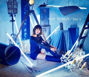 May'n - NEW WORLD