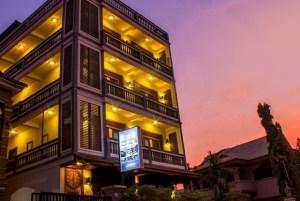 Siem Reap hotel