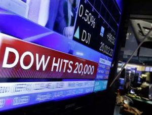 investors prepare for 2017