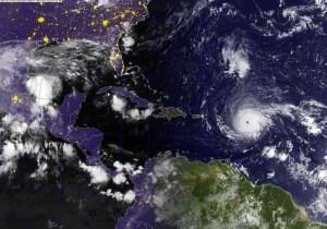 hurricane damages insurance settlement