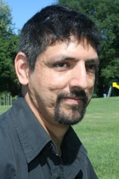 Geoff Saavedra