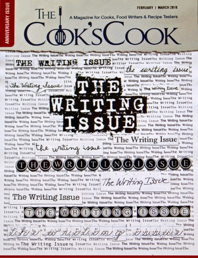 TCC Writing Issue Feb:March 2016