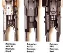 AK Receiver Comparison