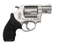 Smith Wesson Airweight 637