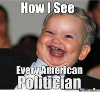 How I See Every American Politician