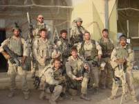 Special Forces Team