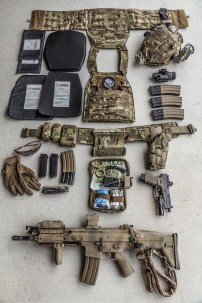 plate carrier combat gear 3