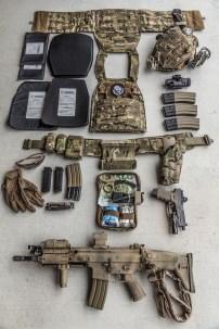 plate carrier combat gear 3