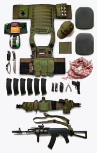 plate carrier combat gear 4