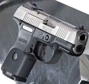 Ruger 9mm