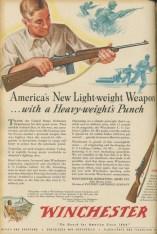 M1 Carbine Magazine Advertisement