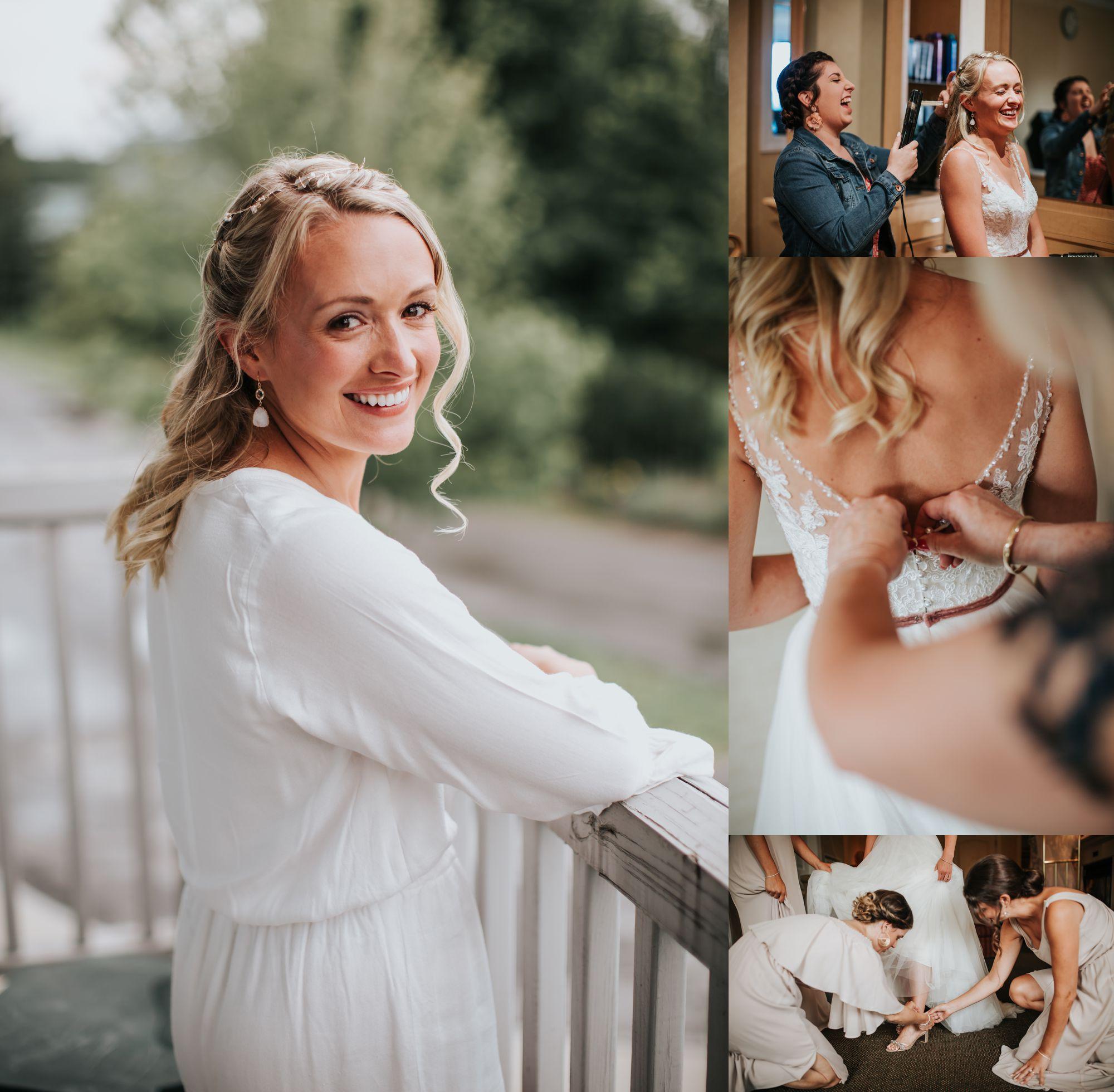 Beautiful Bride Stoweflake
