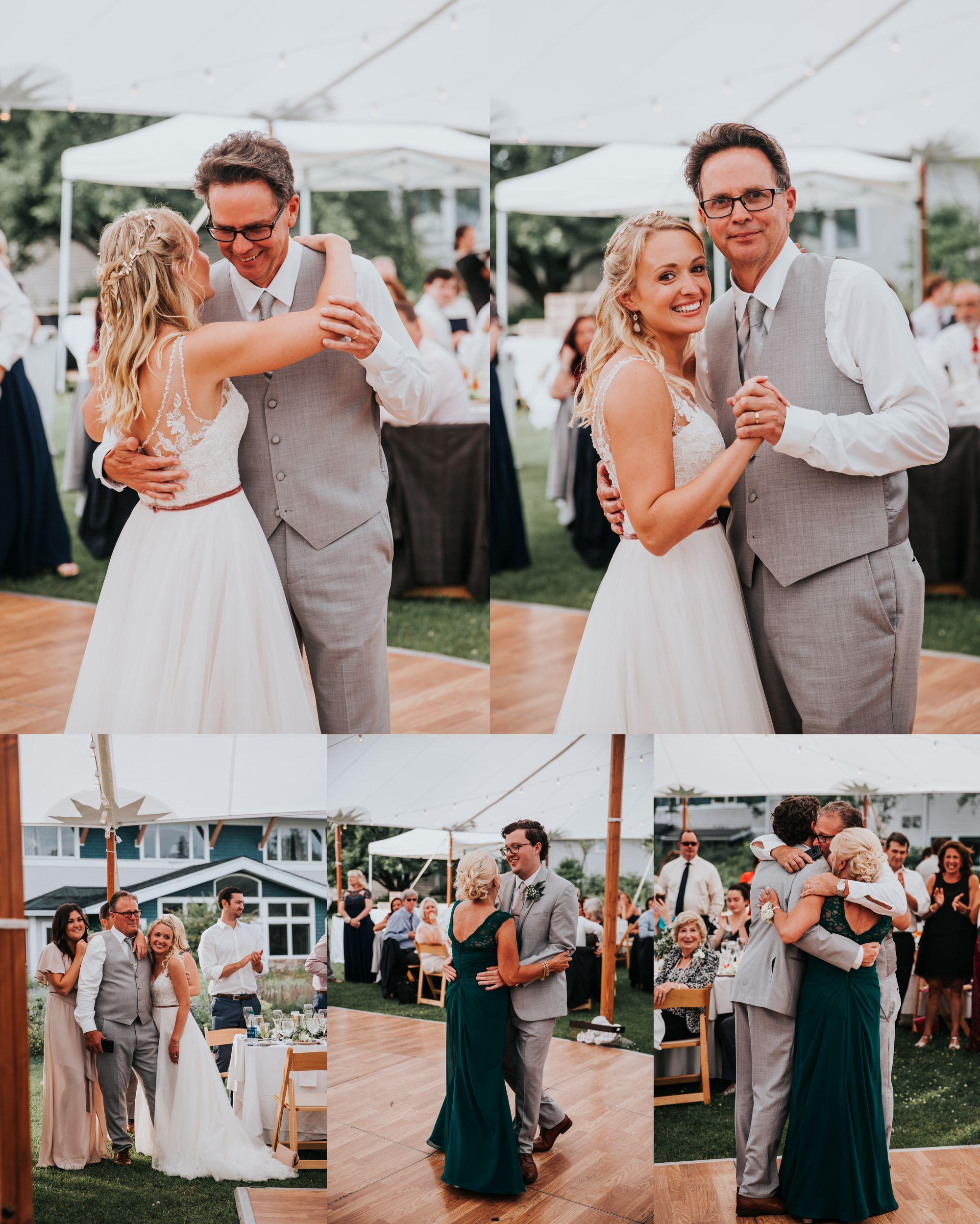 Stoweflake Parent Dances