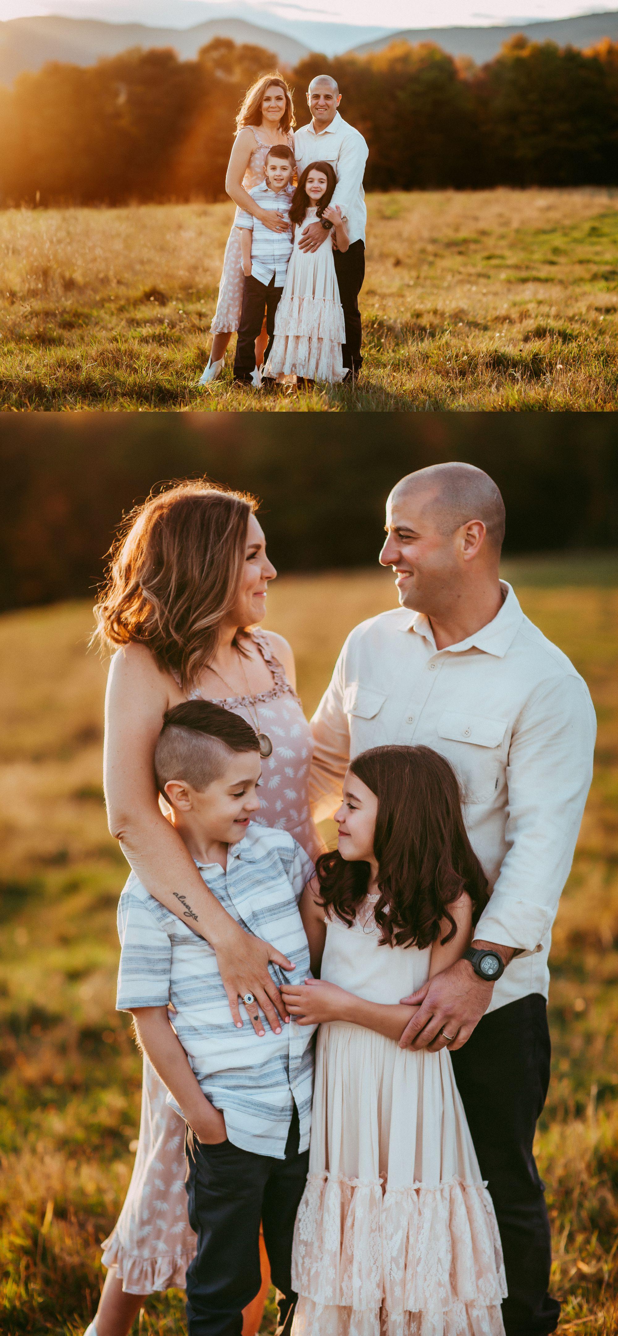 Family Love Trapp Lodge