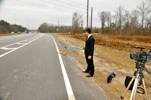 Attacking Field Sobriety Tests