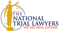 Jason Cerbone top 100 National trial Lawyers