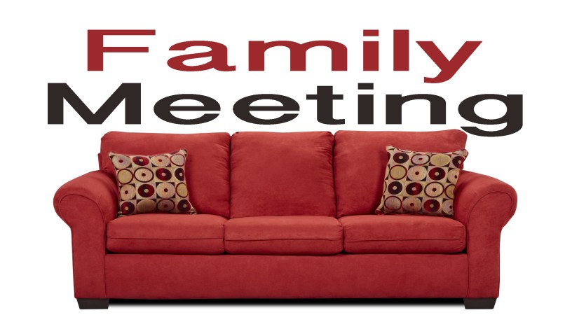 family-meeting