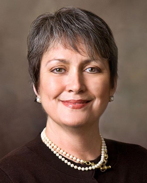 Savannah ObGyn Dr. Melanie Helmken