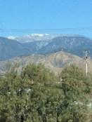 Mt San Gorgonio...11,500'..in April