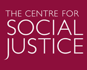 The Centre for Social Justice logo