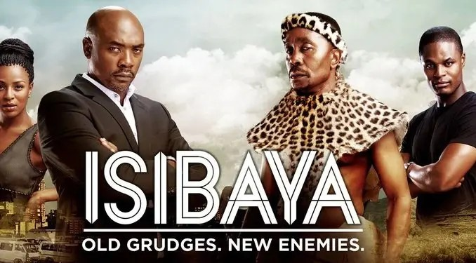 Mzansi Magic to cancel Isibaya
