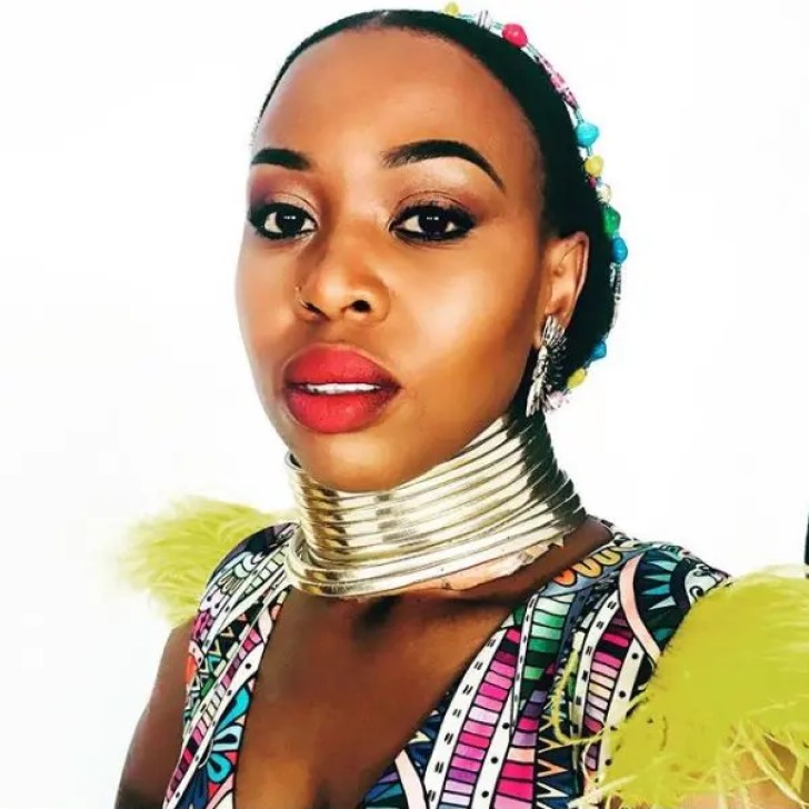Refilwe Madumo Biography: Age, Career, Children, Television Roles, Husband, Generations: The Legacy.