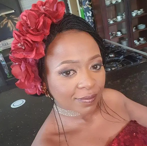 Is Lucy Diale from Generations expecting