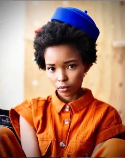 Mapula Mafole Biography: Age, TV Shows, Depression, Modelling, Net Worth, Rhythm City