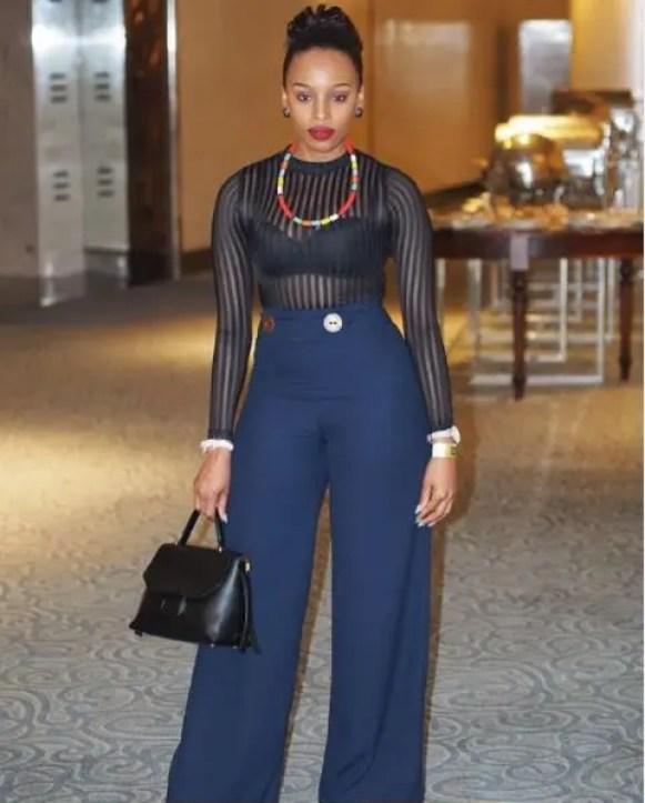 Nonsindiso Gcaba (Zethu) Biography: Age, Pictures, Daughter, Fashion, Theatre, Net worth, Imbewu