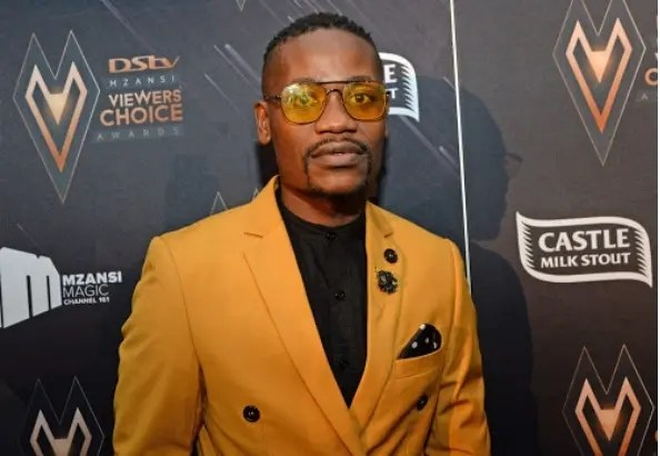 """What is Clement """"Kwaito"""" Maosa's Net Worth?"""