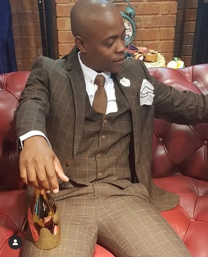 What is Thabang 'Sphola' Lefoa 's Net Worth?