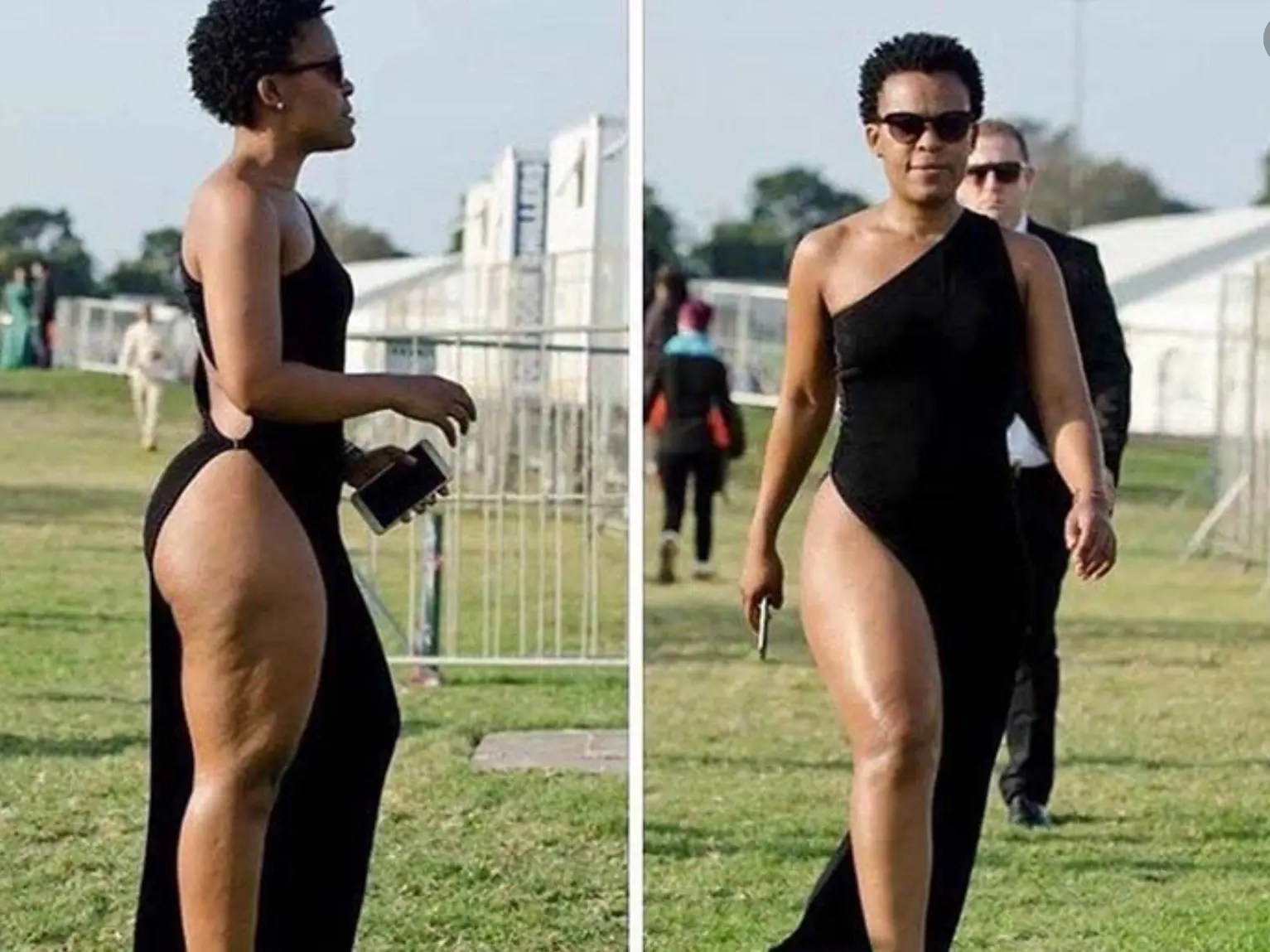 Pictures: Meet the new Zodwa Wabantu