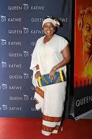 Florence Masebe Awards