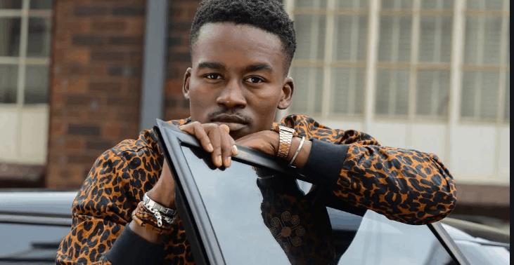 Scandal's Romeo Medupe 'Hungani Ndlovu' dies